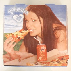 23 février 2016, une pizza Regina (merci à Antonin)