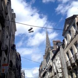 rue du maréchal Joffre, Nantes